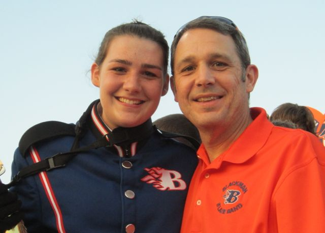 Here I am with my daughter, Katelyn.